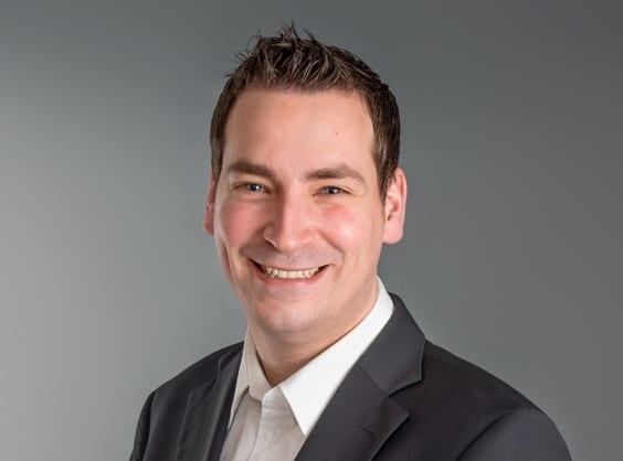 Leiter Finanzwesen Bastian Köpnick