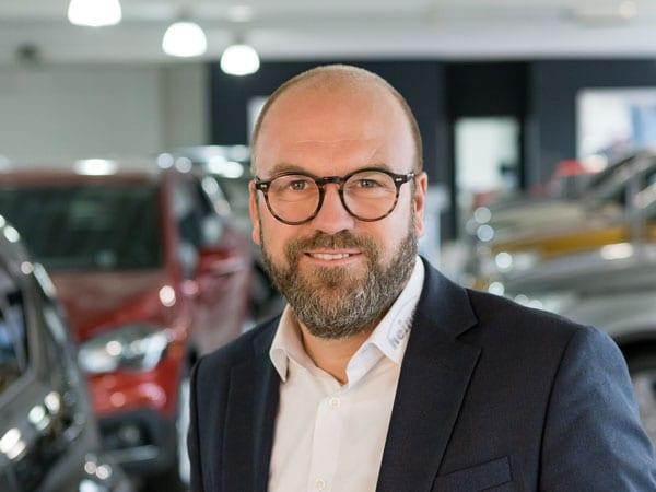 Meik Lindemann Honda Suzuki Kia Heinen Dortmund Hörde