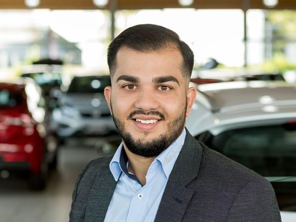 Muhammed Avdulli