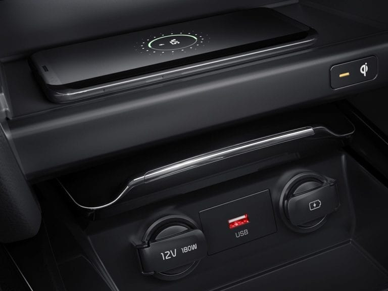 Kia Ceed Connectivity 4