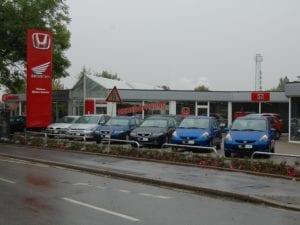 Heinen Eröffnung Bochum