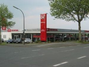Heinen Dorstfeld neuer Betrieb