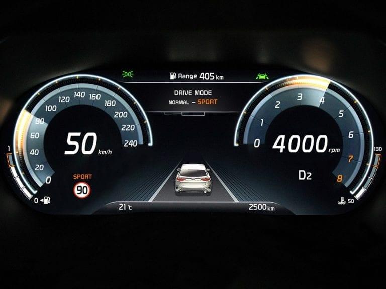 Kia Ceed GT Design 4