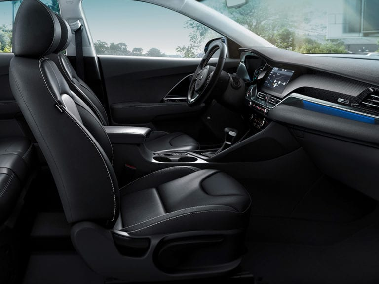 Kia Niro Hybrid Design 3
