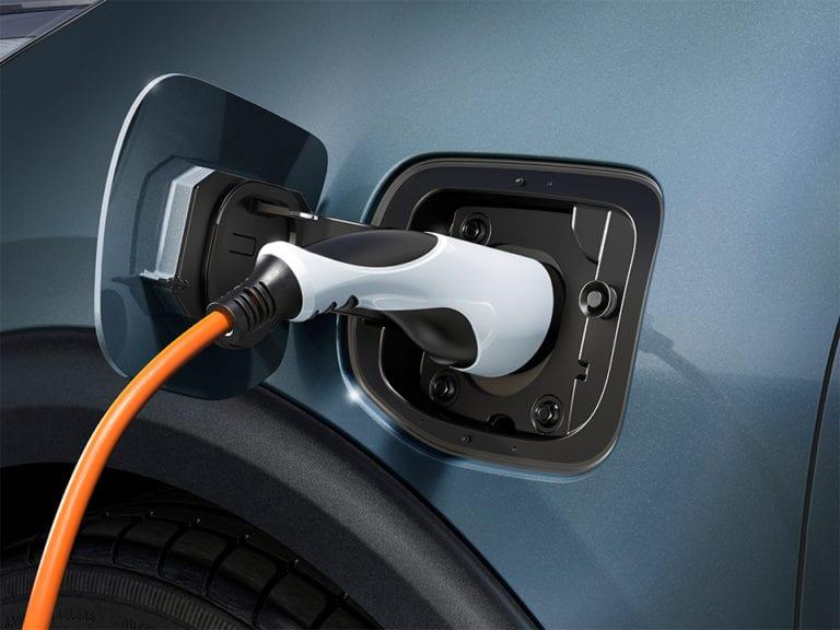 Kia Niro Plug-In Hybrid Technik 2