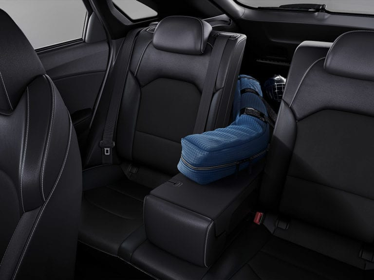 Kia ProCeed Komfort 3