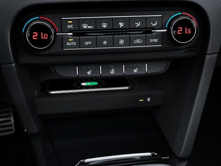 Kia XCeed Connectivity 4