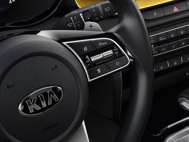 Kia XCeed Performance 3