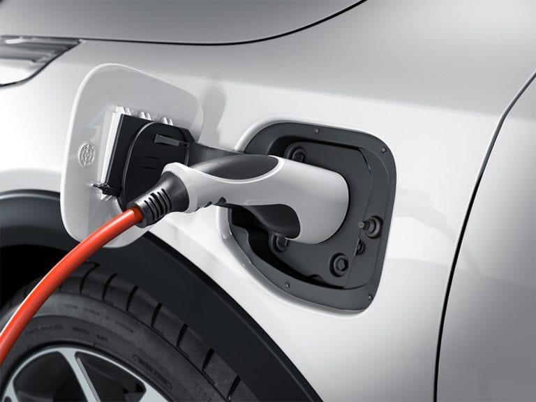 Kia XCeed Plug-In Hybrid Hybridtechnik 1