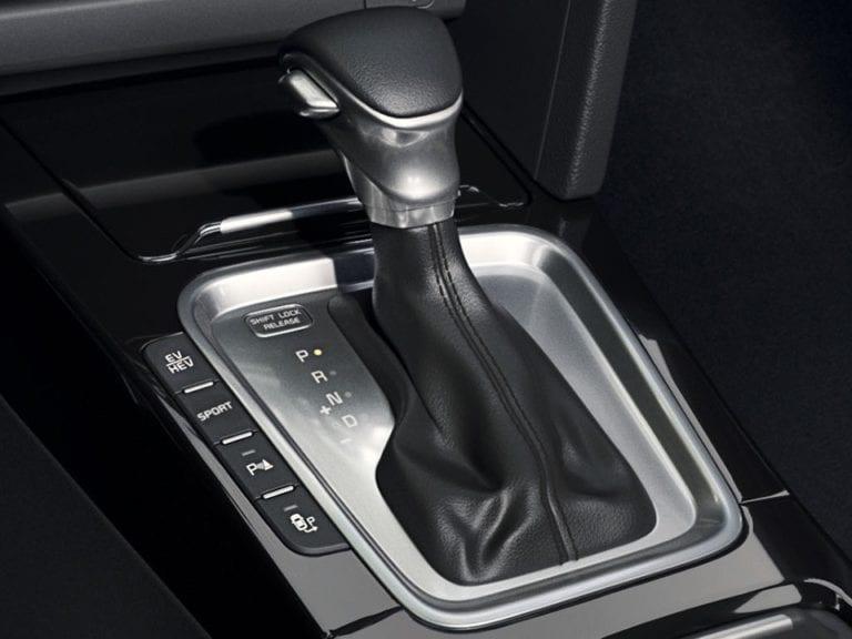 Kia XCeed Plug-In Hybrid Hybridtechnik 3