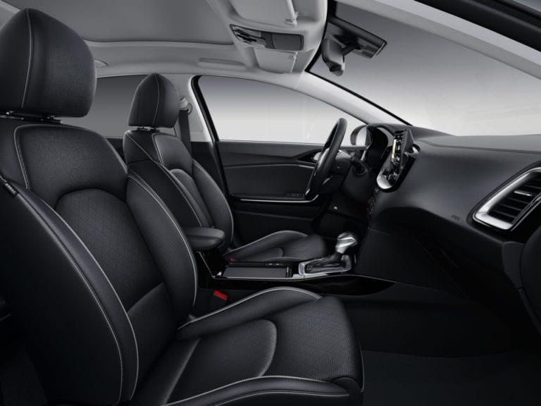 Kia XCeed Plug-In Hybrid Komfort 1