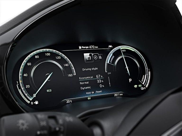 Kia XCeed Plug-In Hybrid Komfort 2