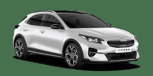 Kia XCeed Plug-In Hybrid Vision Spirit Platinum