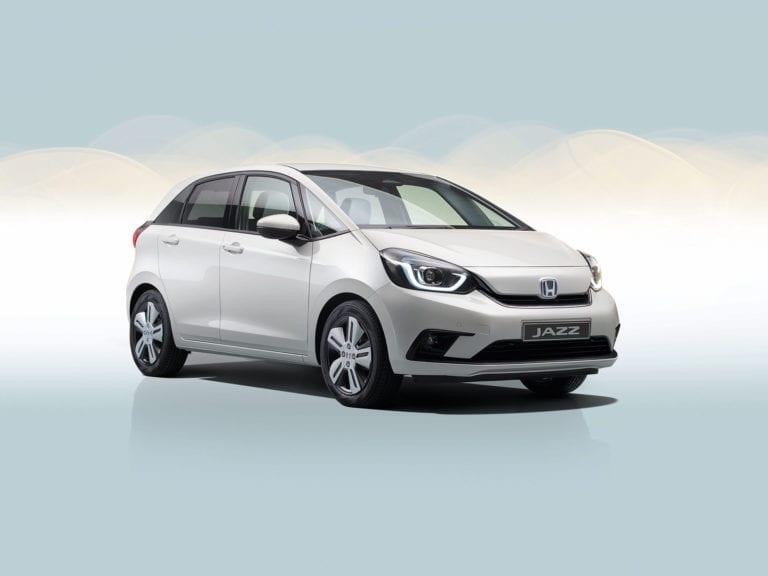 Honda Jazz Hybrid Elegance 2020
