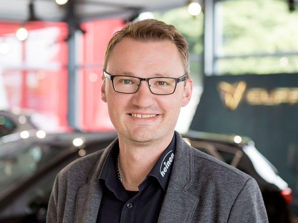 Jan Jaeger Suzuki Kia Seat Heinen Holzwickede