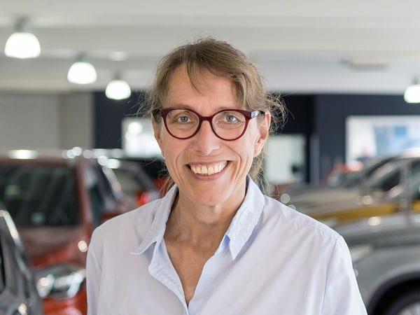 Maria Gerling Suzuki Kia Heinen Dortmund Hörde