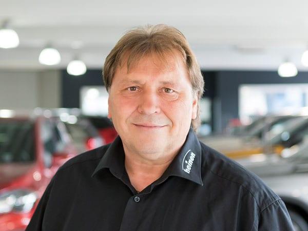 Paul Stenzel Suzuki Kia Heinen Dortmund Hörde