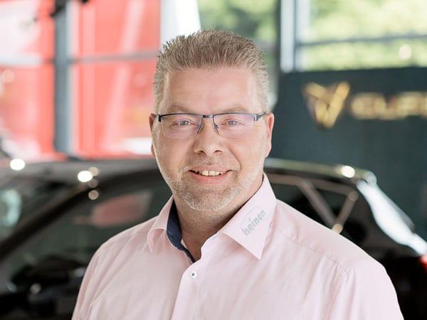 Stefan Schwencke Suzuki Kia Seat Heinen Holzwickede