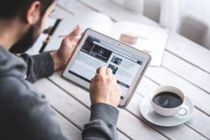 Schreiben Sie uns - Bewertungen - Heinen Newsletter Anmeldung