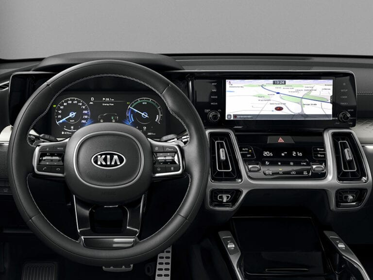 kia-sorento-hybrid-2020-Connectivity-2