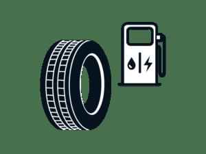 Effizienz auf dem neuen Reifenlabel