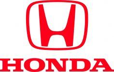 Honda Logo Rot